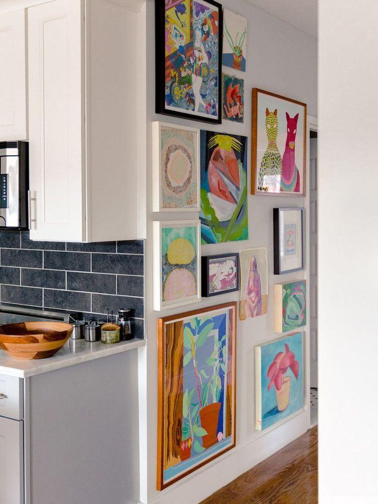 20 + Best Kitchen Wall Art Decor Ideen und Designs…