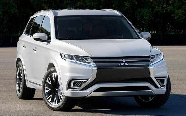 2016 Mitsubishi Outlander Sport Specs and Price - 2016 Mitsubishi Outlander is generally a brand name brand new car or truck that could have hybrid car models.