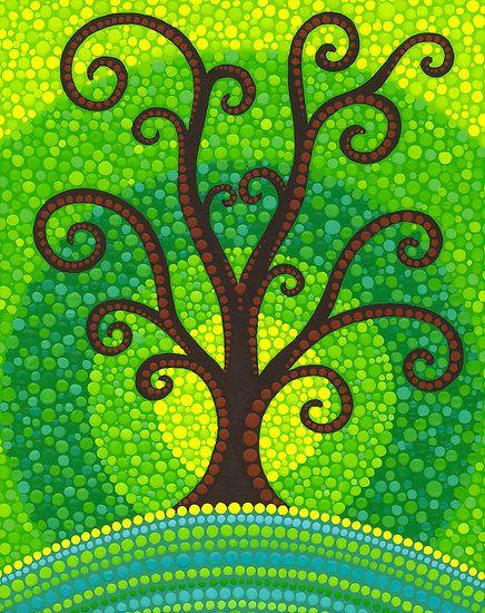 ∞~ Árbol de la Vida~∞ Elspeth McLean