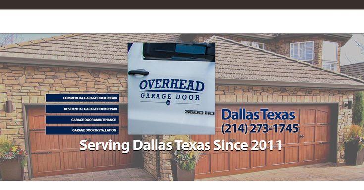 Dallas Texas - Overhead Garage Door, LLC (dallasgaragedoorrepair) on