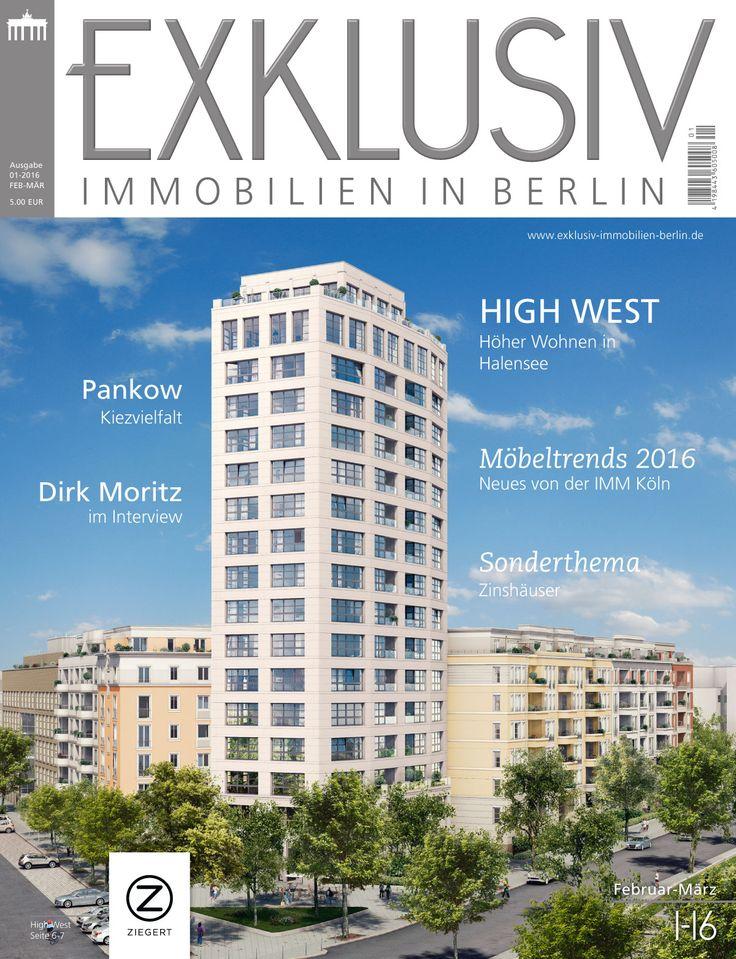 434 Best Exklusiv Immobilien Berlin Images On Pinterest