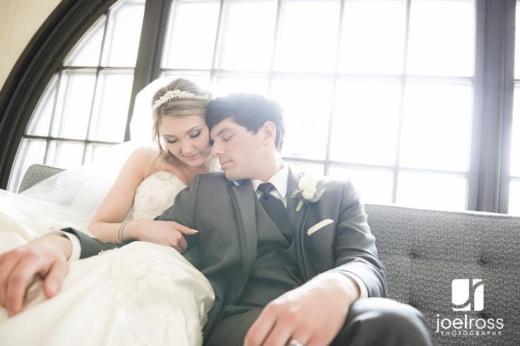 Vintage couple, Joel Ross Photography, Winnipeg wedding photographer