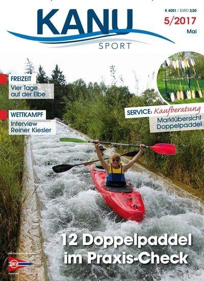 12 #Doppelpaddel im Praxis-Check 🚣  Jetzt in #KanuSport:  #Kanu #Wassersport #Paddel #Kanupaddel #Produkttest