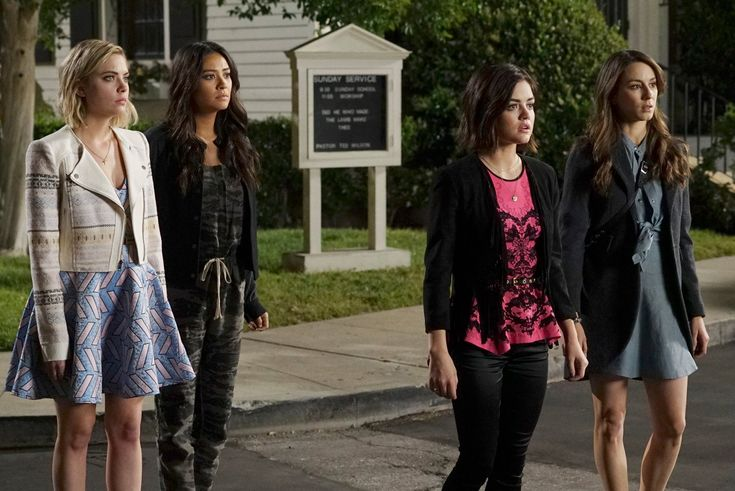 Pretty Little Liars Season 6 Spoilers: Episode 3 Sneak Peek | Gossip & Gab