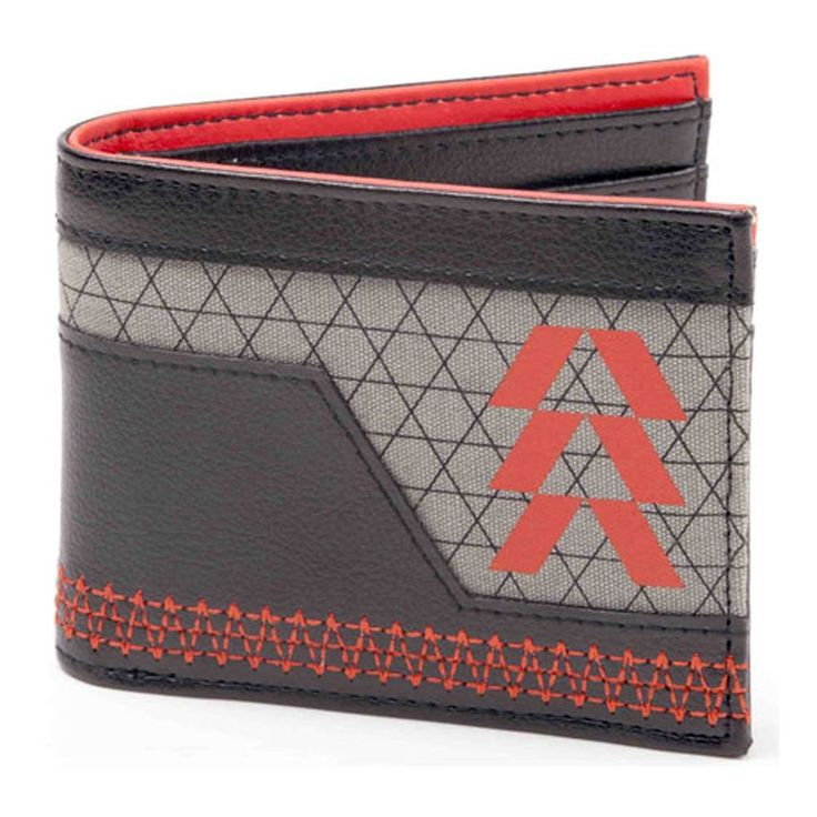 Destiny hunter bifold wallet with images wallet