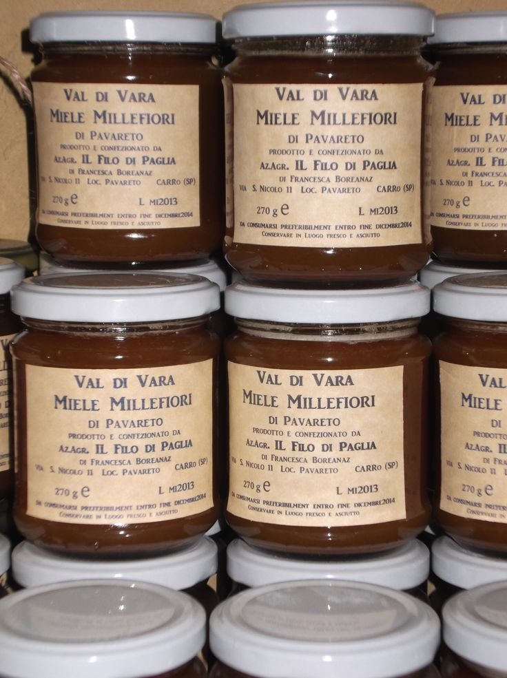 Il nostro Miele Millefiori prodotto a Pavareto da Api che vivono in un luogo incontaminato tra fiori di timo serpillo, lavanda,elicriso,castagni,noccioli, rosmarino e salvia e tante altre altre essenze selvatiche.