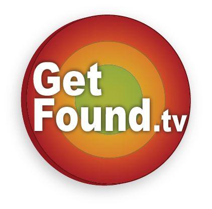 GET FOUND TV - TEST DRIVE #GetFoundTV 14 DAYS FREE www.GetFound.tv/...  #WebDesign #SEO #SocialMedia  #Videos #Twitter #YouTube  #Blogging #Wordpress #Tumblr