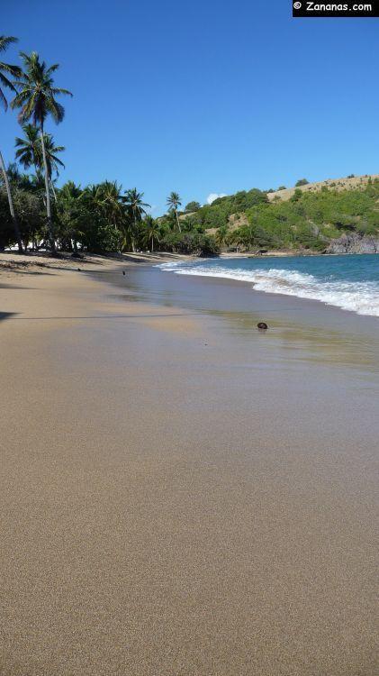 Anse l'Etang - Trinité - Martinique