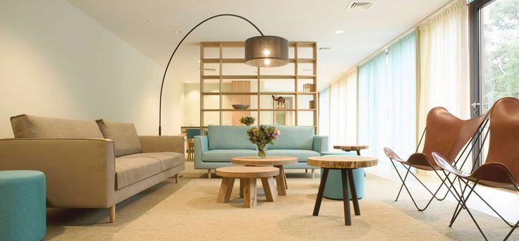 Mooie woonkamer van Ligusta www.ligusta.nl
