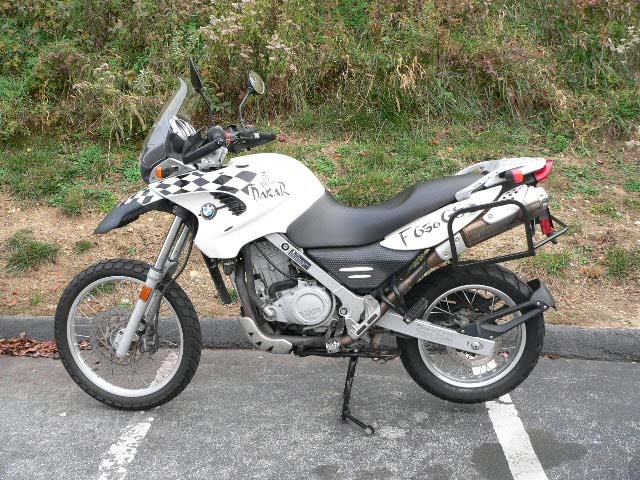 Bmw F 650 Gs Dakar Motorcycles I Ve Owned Bmw Motorcycle