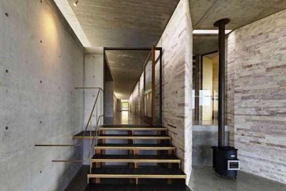 La casa invisible - Noticias de Arquitectura - Buscador de Arquitectura