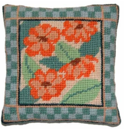 Pot Marigold - Small Tapestry Kit