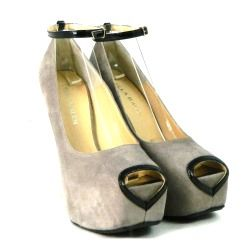 Scarpe donna, scarpe tacco
