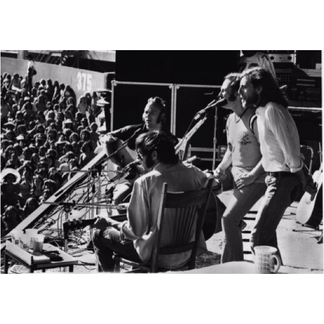 Crosby, Stills, Nash and YoungCsnygreat Music