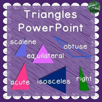 a math presentation on angles 4th grade math - types of angles 1 types of angles 2 four types of angles• in  geometry, there are four different types of angles that.