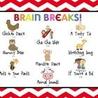 All of your favorite brain break videos in one spot! Thefirstgraderoundup.blogspot.com