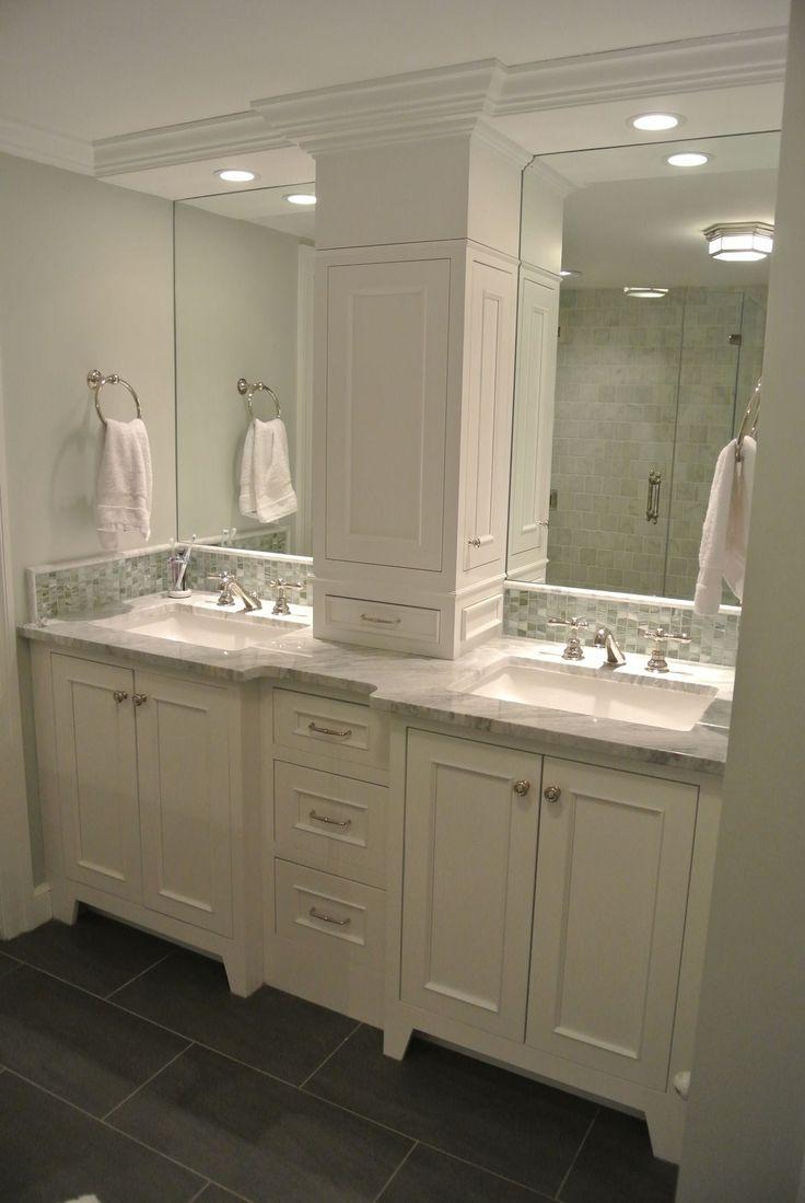 Best 25 Bathroom Paneling Ideas On Pinterest: Best 25+ Double Vanity Ideas On Pinterest