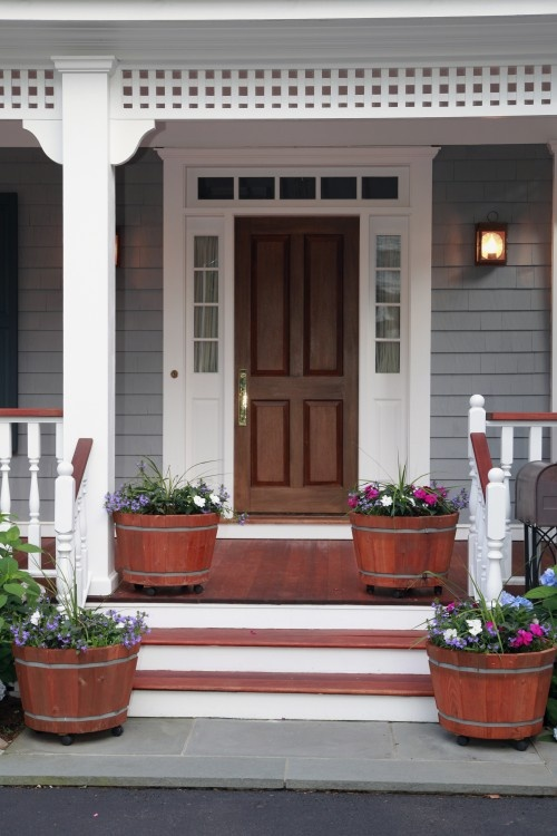 Front Porch Paint Exterior Engaging Image Of Design And Decoration Using Ideas