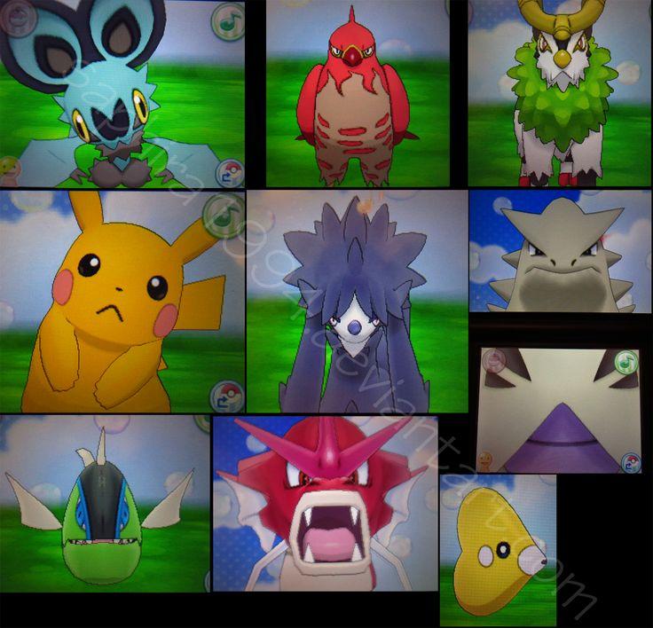 1000 Images About Mega Muppet Board On Pinterest: 1000+ Images About Pokemon X And Y On Pinterest