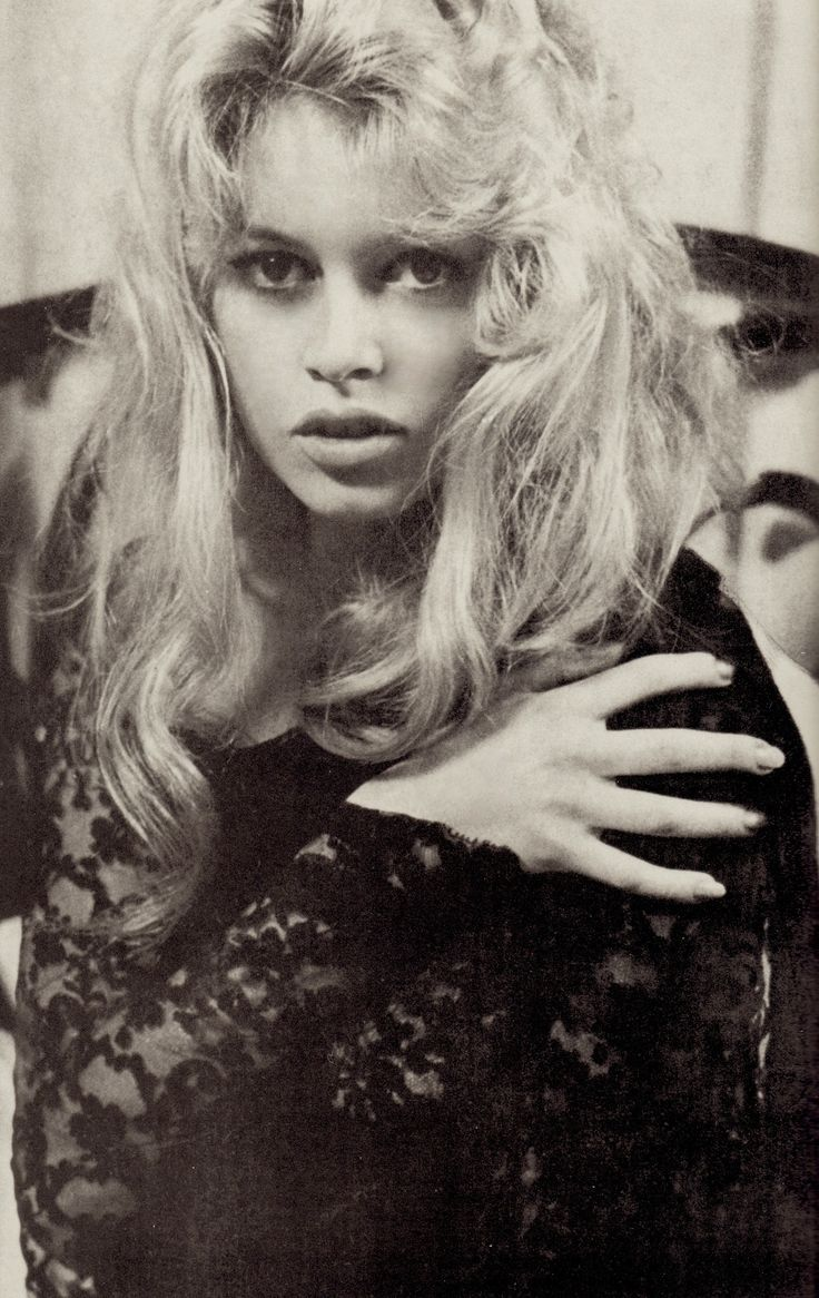 Brigitte Bardot Sex 121