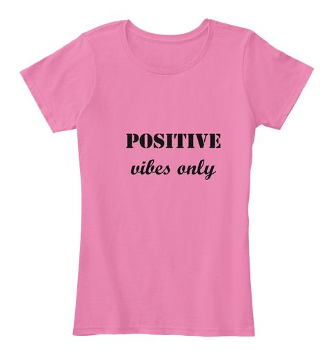 This T-shirt is for someone who wants to have a positive attitude in life and enjoy it to the fullest! For all the positive women out there and their friends! https://teespring.com/stores/daily-tee-nspiration  #tee'nspiration  #dailywear  #casualwear  #casualfriday  #tshirts  #inspiration  #ideas  #positivemood  #energy #goodvibes  #fashionista  #ootd  #fashiondiaries  #style