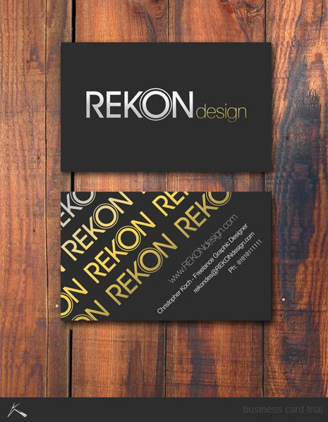 Cool Business Card Designs for Inspiration