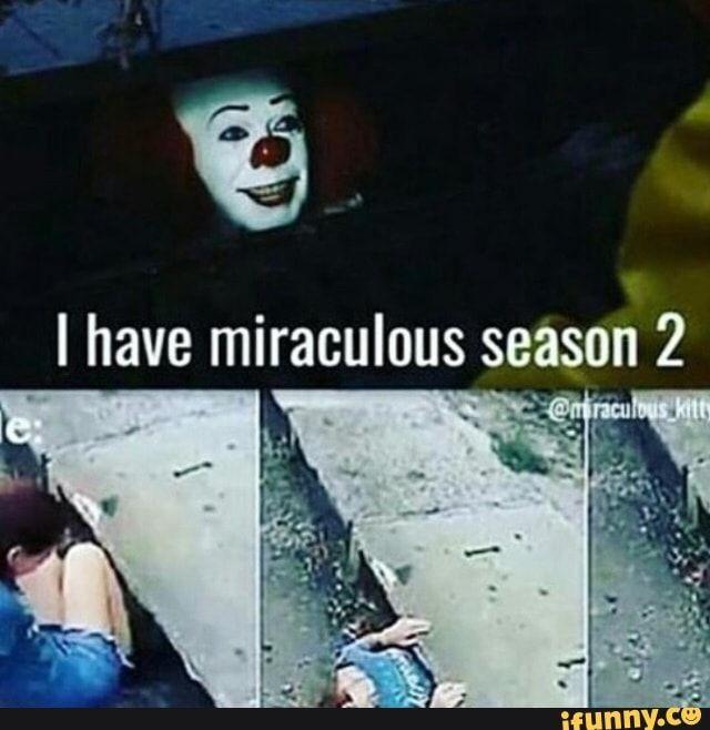 Miraculous ladybug fans be like