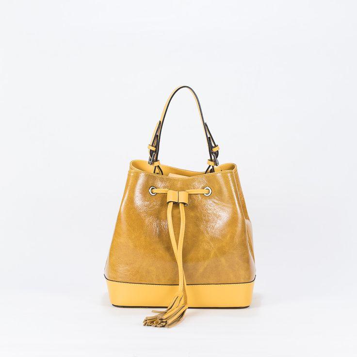 BUCKET BAG»Y»
