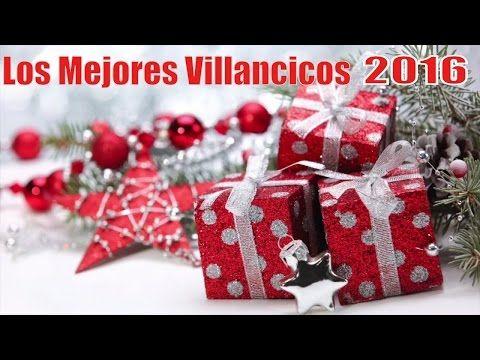 Recopilatorio 2016 Con Los Mejores Villancicos y Música de Navidad - Mix Navideño - YouTube
