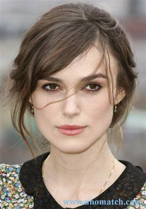 hair style of 58 best keira knightley images on 4128