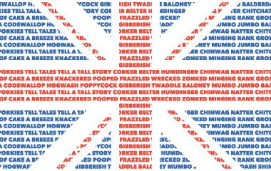 9 anglické slangové slova, která byste měli určitě vědět