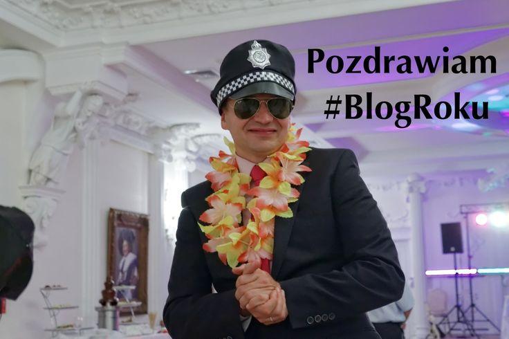 Afterparty #BlogRoku 2014