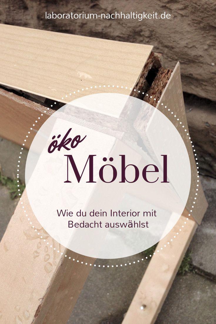 Oko Mobel Wie Du Einrichtung Auswahlst Oko Interior Nachhaltig