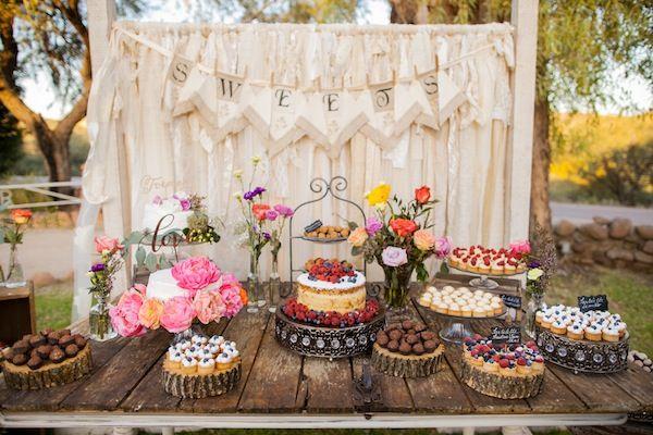 Destination Wedding | Layla + Dan | Vestida de Noiva | Blog de Casamento por Fernanda Floret