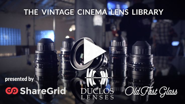With eight sets of today's most popular vintage cinema lenses, we created one of the largest lens tests to date - compare over 80 videos! ARRI / Zeiss Master Prime Canon K-35 Cooke Speed Panchro Series II/III Kowa Cine Prominar Leica R Lomo Round-Front Anamorphic Nikon AI-S Zeiss Super Speed MK II/III