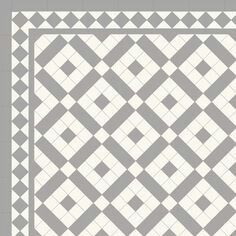 Possible floor pattern
