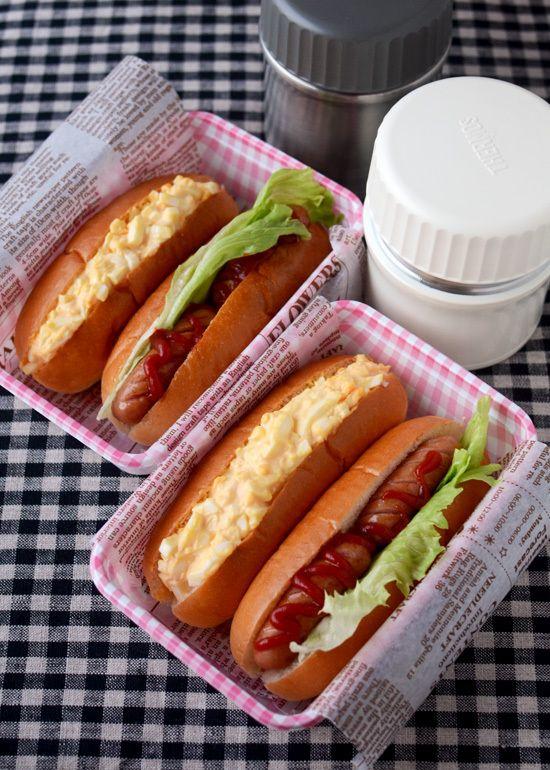 17 best images about hot dog variations on pinterest. Black Bedroom Furniture Sets. Home Design Ideas