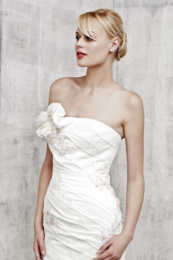 cordero y rubia: Wedding Miércoles: Benjamin Roberts Primavera 2012