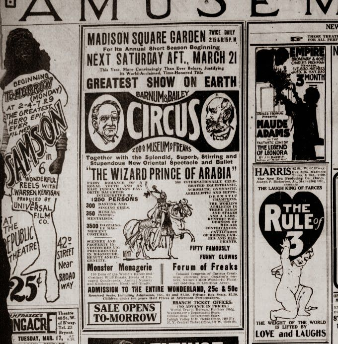 barnum effect era The barnum effect says that if you write something that's so general [it can apply to anyone] they all sound right, they're all so positive and kind of generic, people say, 'oh my god, this is a.