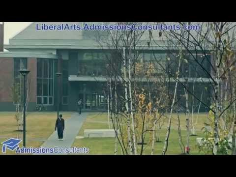 Top Liberal Arts Schools Bates College Admissions Profile, Comparative Graphs and Analysis
