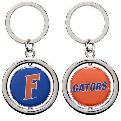 Florida Gators Basketball Spinner Keychain