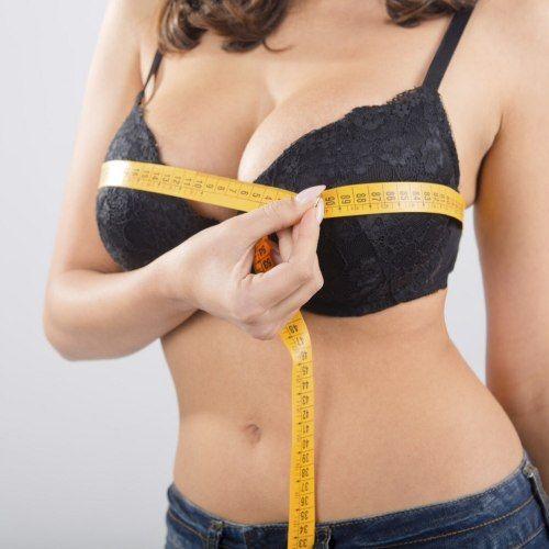 Tire todas as dúvidas sobre a mamoplastia redutora