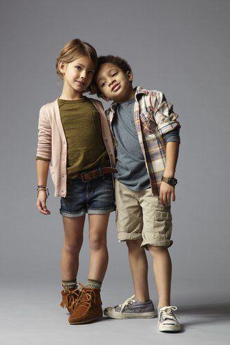 Marrakech Fashion - Fashion style !: Levi's Kids - Spring/Summer 2011
