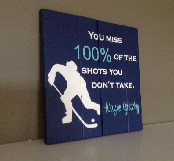 Best 25+ Hockey Room Decor Ideas On Pinterest