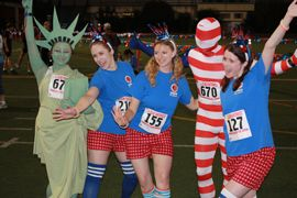 july 4th firecracker 5k