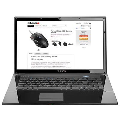 Turbo-X Flexwork Maestro HC II 20-450 1Y Onsite. Μεγάλη οθόνη για άνεση εργασίας με διπύρηνο επεξεργαστή Intel και 4GB Ram για γρήγορη απόκριση.