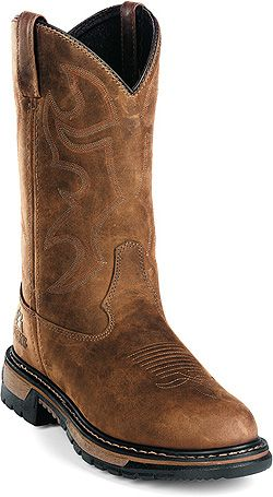 Rocky Men's Branson Roper Aztec Boots  http://www.onlinebootstore.com/great-boots/items/2733.html
