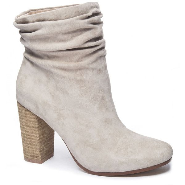 Designed By Kristin Cavallari Chinese Laundry Georgie Boots 170 Liked On Polyvore Featur High Heel Ankle