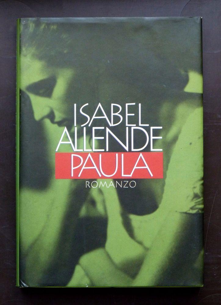 Paula - Romanzo - Isabel Allende