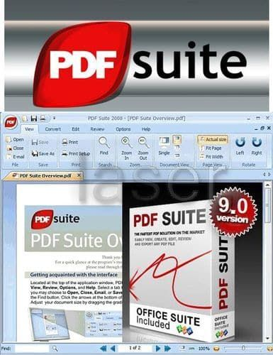PDF Suite 2017 License Key is interactive and powerful Professional Pro Version that allows you to read, create, convert, edit, review, and also secure....
